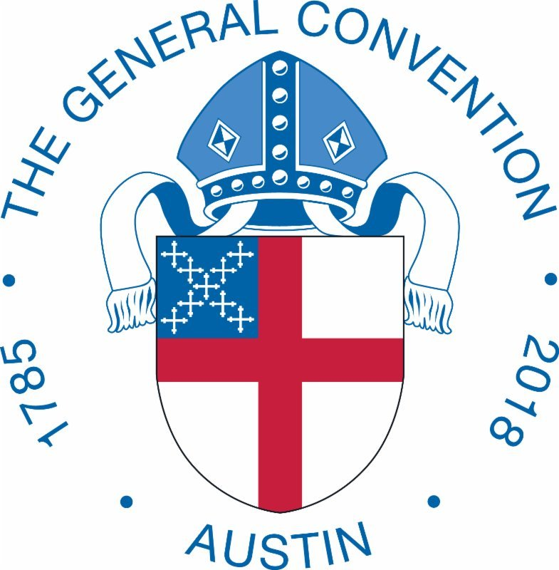 2018 General Convention