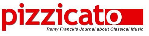 Pizzicato Mag logo