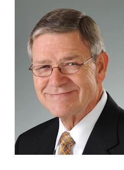 Senator Ed Gaunch