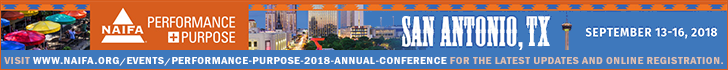 NAIFA Annual Meeting in San Antonio Texas