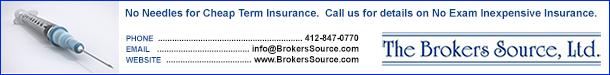 The Brokers Source Ltd.