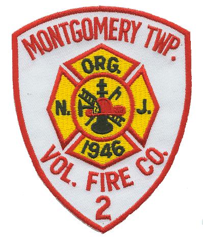 Montgomery NJ Fire Company 2