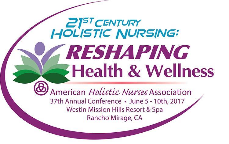 2017 AHNA Conference Logo