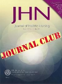 JHN Journal Club