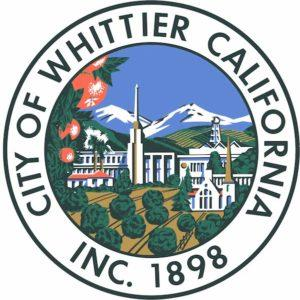 Water Main Replacement in Whittier