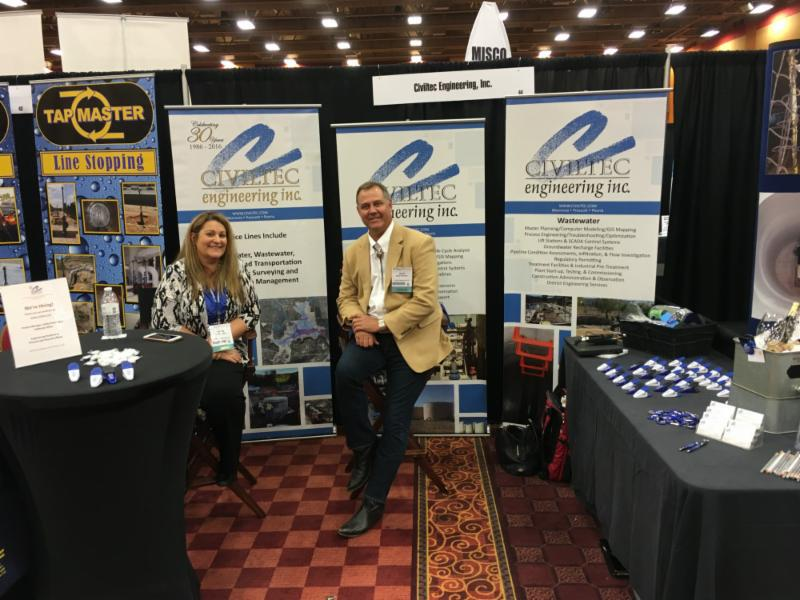 2016 AZ Water Association Conference