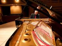 klavier zimmermann z 125