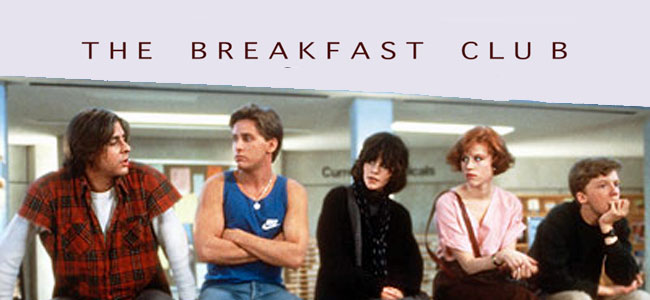 breakfast club and social psychology A psychological breakdown of the breakfast club is considered the lowest rung on the social ladder  simply psychology retrieved november 9, 2015.