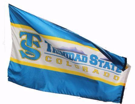 Trinidad State flag image
