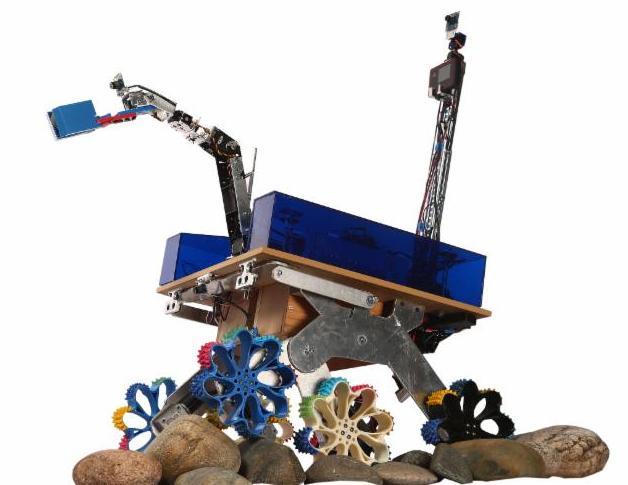 TSJC Robotics image