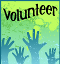 Teen Volunteer