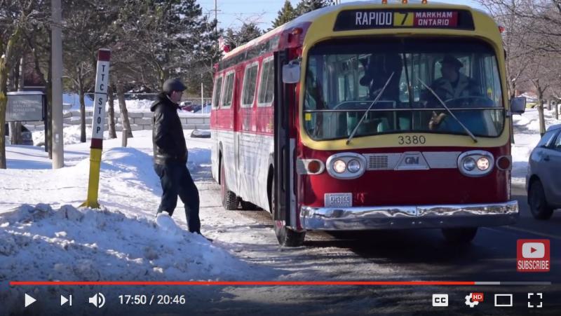 Rapido Bus Trip