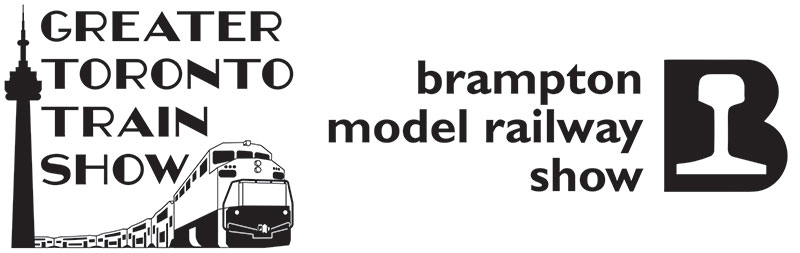 Brampton Train Show