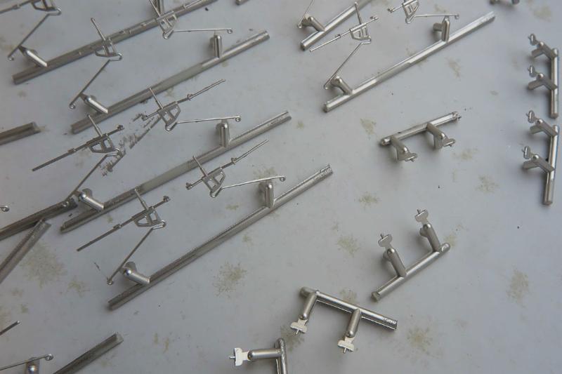 RDC parts