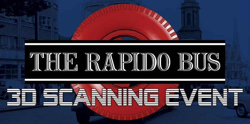 Rapido Bus Scanning Event