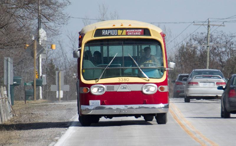 Rapido Bus