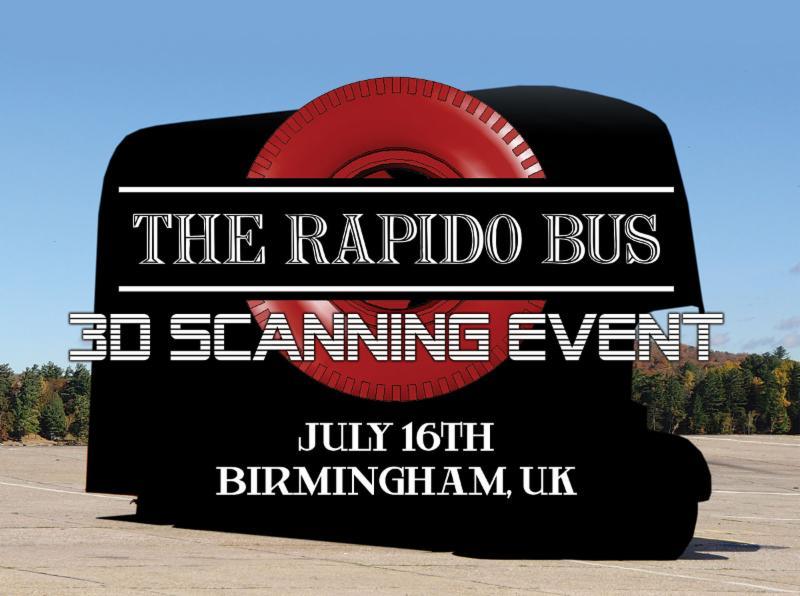 Rapido Bus UK