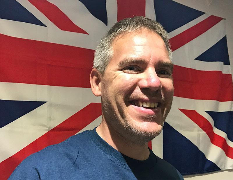 Gareth Bayer