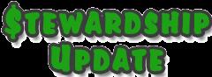 Stewardship Update