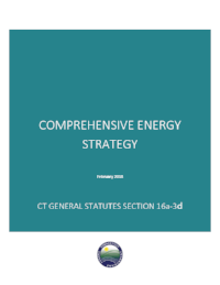 Comprehensive Energy Strategy