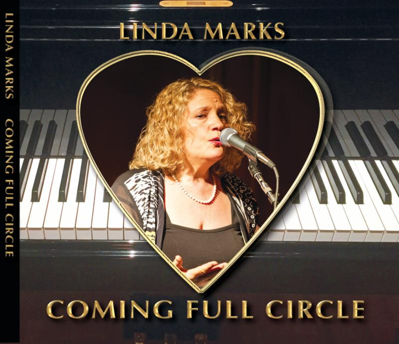 Coming Full Circle Cover