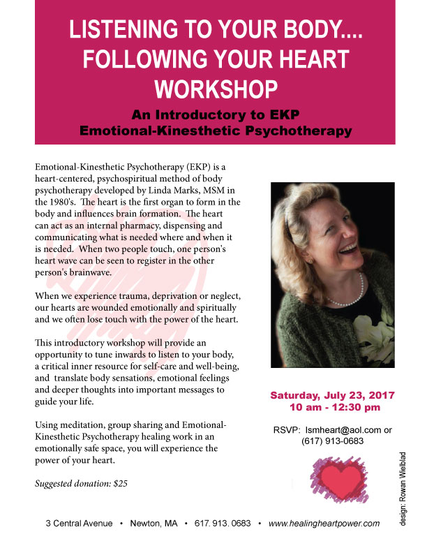 July 2017 Workshop