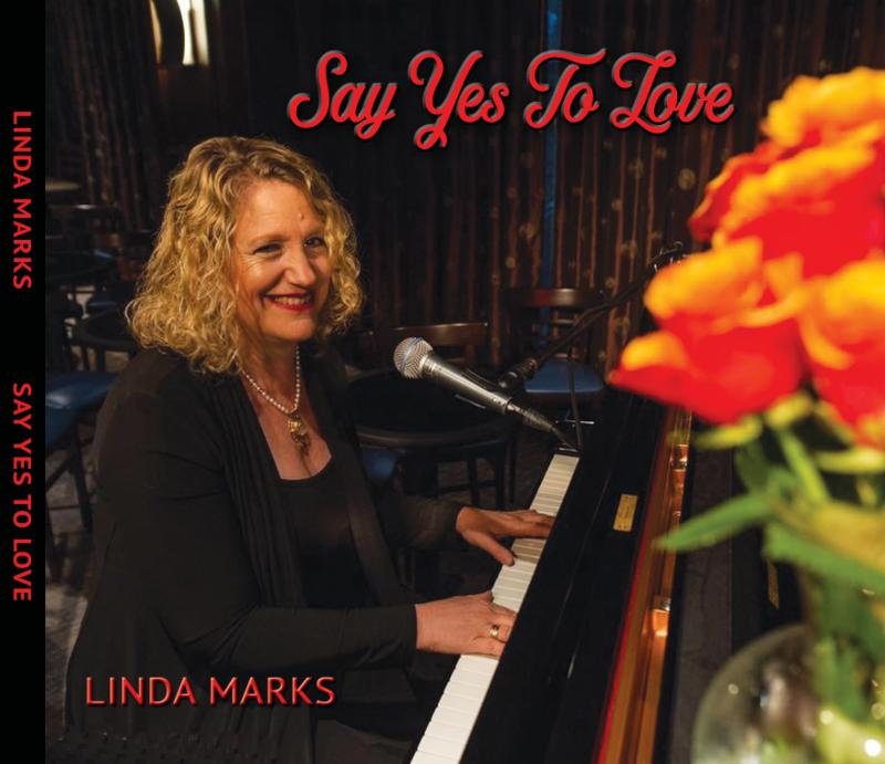 Say Yes To Love Cover