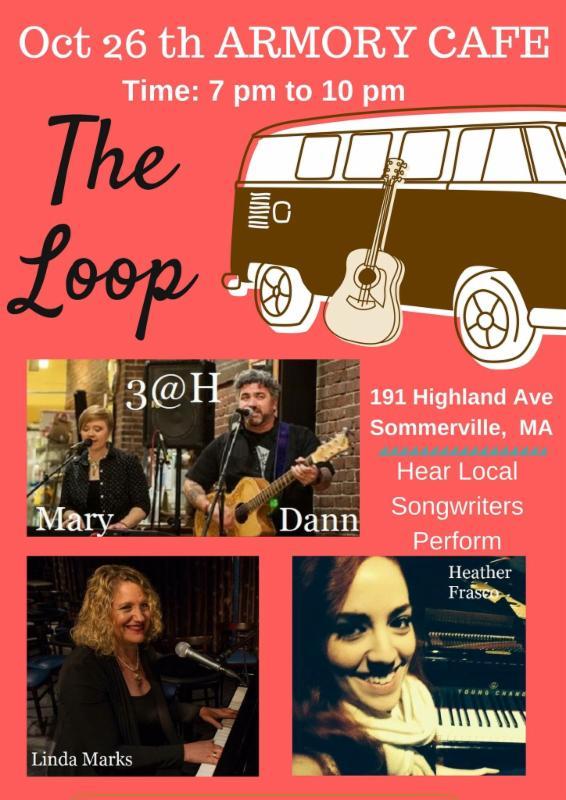 The Loop October 2017