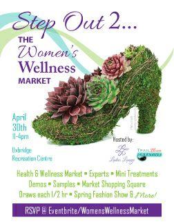 The Women_s Wellness Market