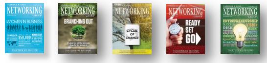 Uxbridge Networking Magazine
