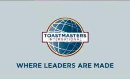Uxbridge Toastmasters Survey