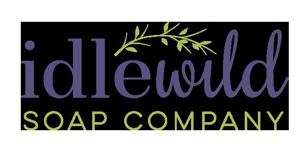 Idlewild Soap Company logo