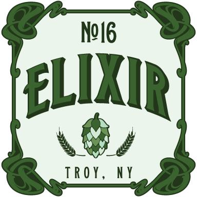 Elixir 16