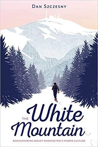 """""""The White Mountain"""" by Dan Szczesny"""