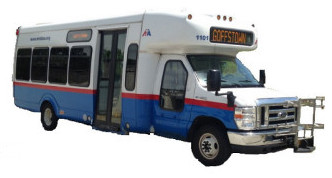 Free Transportation with the Goffstown Shuttle