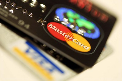 credit cards photo from freerangestock by Chance Agrella