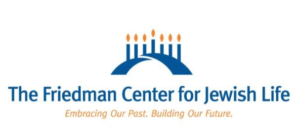 Friedman Center Logo