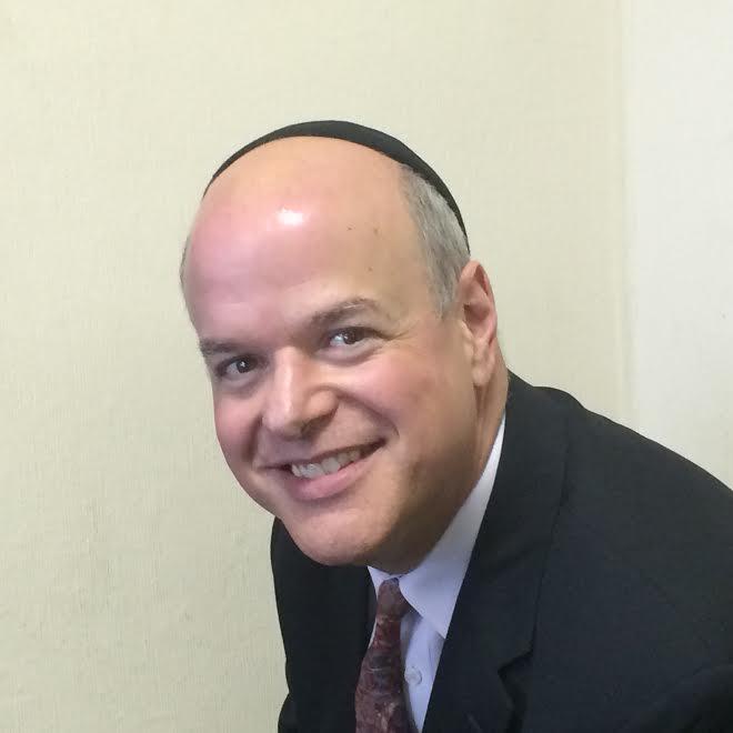 Rabbi David Kaplan