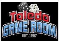 Toledo Game Room