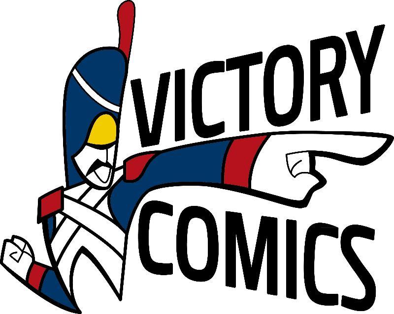 Victory Comics