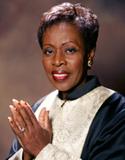 Rev. Brenda Girton Mitchell
