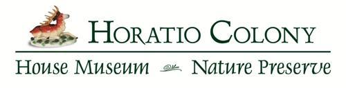 Horatio Colony House Museum and Nature Preserve Logo