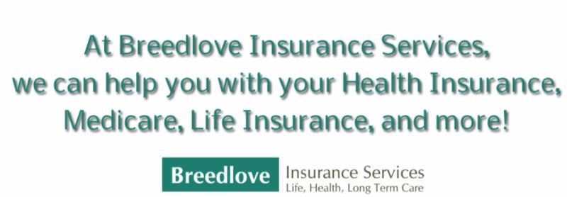 Breedlove insurance