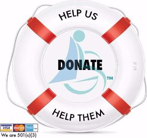 Donate and keep us afloat