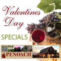 Penoach Winery Holiday Open House