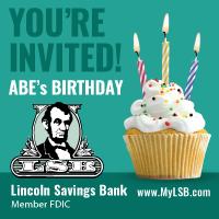 LSB Abes Birthday Party - Adel Iowa