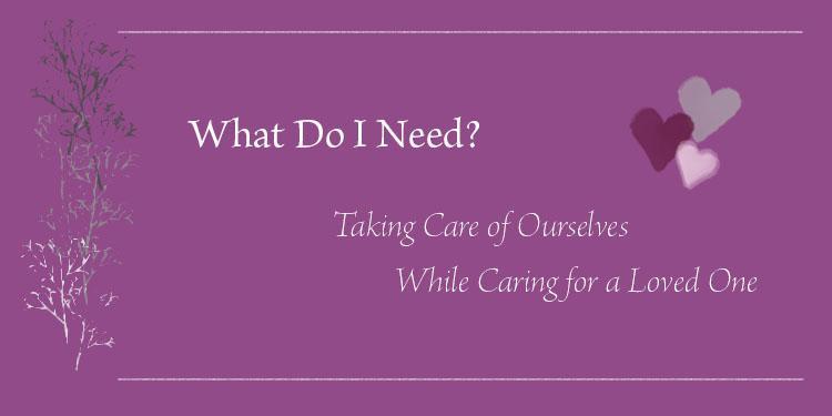 2018 Caregiver Workshop