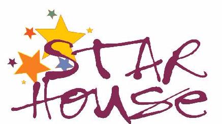 STAR House logo clear
