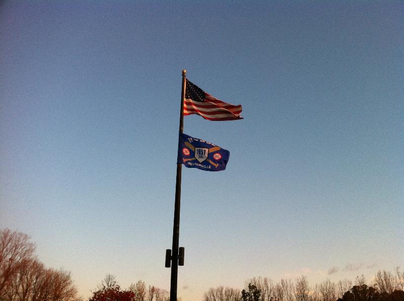 WYBSL Flag
