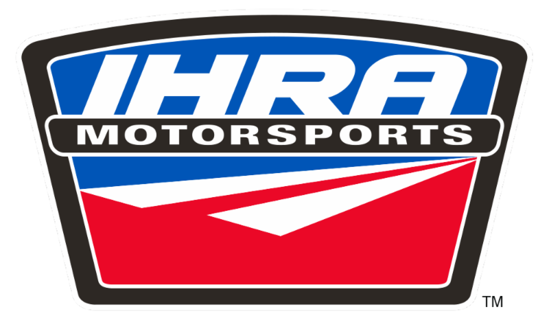 International Hot Rod Association _IHRA_